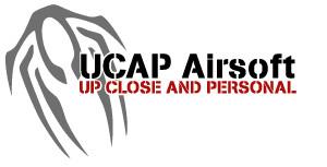 Logo - UCAP